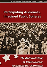 "Cover of ""Participating Audiences, Imagined Public Spheres"""
